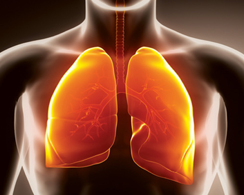 Lung Therapy with Salt